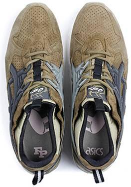 b59228b00680 Footpatrol x Gel Kayano Trainer  Footpatrol  - ASICS - H42UK 8690