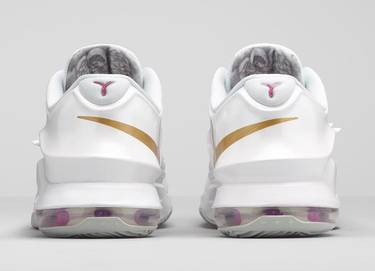 new concept 37033 db5f7 KD 7 PRM  Aunt Pearl . Released in February 2015, the Nike ...