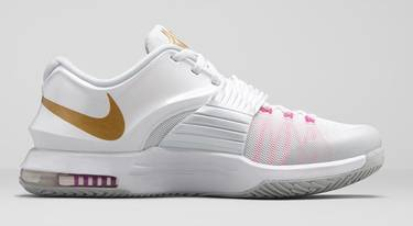 detailed look 7f7af c490f KD 7 PRM  Aunt Pearl