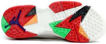 2889a7aa4bc0 Air Jordan 7 OG  Hare  - Air Jordan - 130014 100