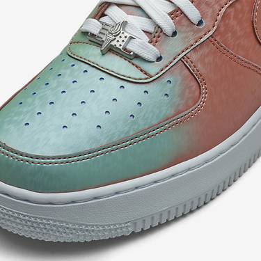 info for 109bc 10a05 Air Force 1 Low 'Lady Liberty'