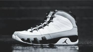 new product 00f73 66c3b Air Jordan 9 Retro  Barons