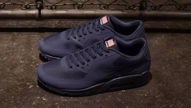 9b26c200a5a9 Air Max 90 HYP QS  USA  - Nike - 613841 440