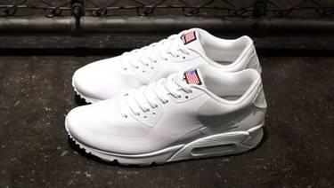 a0a3a9af7c7b Air Max 90 Hyp Qs  USA  - Nike - 613841 110