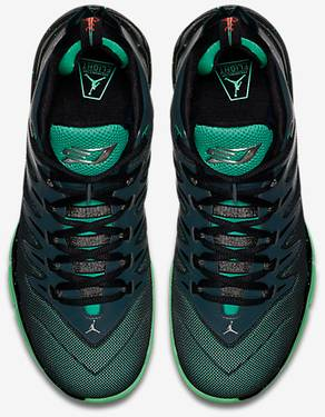 competitive price 78901 794d5 Jordan CP3.IX  China