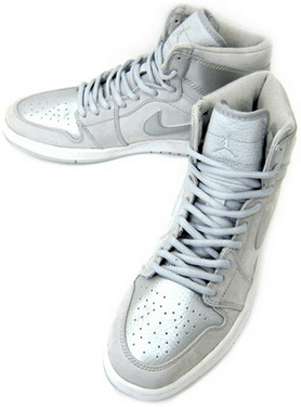 buy online ac919 af4b5 Air Jordan 1  Japan Grey  2001. Buy New 360. Buy Used 165. SKU136060 001