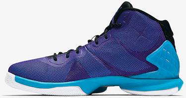 sports shoes f0d70 20a6e Jordan Super.Fly 4  Fengshui