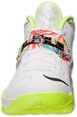 timeless design a527d cb791 Zoom LeBron Soldier 7  King s Pride