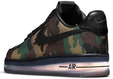 online store faf34 6c9fc Air Force 1 Low Max Air Vt Qs  Camo . Nike