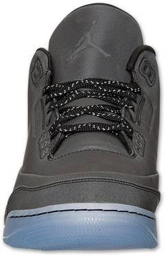 a91bae093f6b8d Air Jordan 3 5Lab3  Reflective Black  - Air Jordan - 631603 010