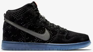 watch aa3ab 306ef SB Dunk High Premium  Flash