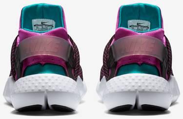 44581ae17c24 Air Huarache NM  Radiant Emerald  - Nike - 705159 305