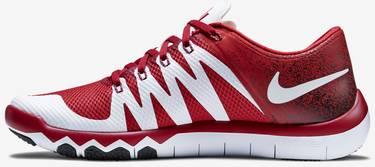 59fb2791f95c Free Trainer 5.0 V6 AMP  Oklahoma  - Nike - 723939 610