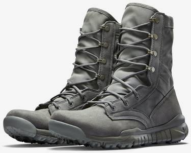 91582dde8076e4 SFB 8 Inch Field Boot  Sage  - Nike - 329798 200
