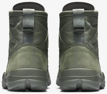 7a76c7cbf389 SFB 6 Inch Field Boot  Sage  - Nike - 631360 220