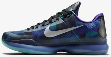 c75fbfe637a3 Kobe 10  Overcome  - Nike - 705317 305