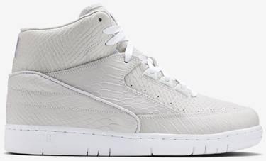 5148b27ace9b0 Air Python Premium 'White Metallic Silver'