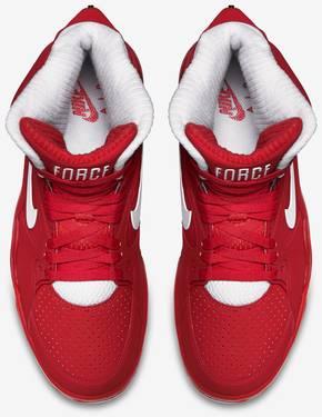 Red' 'university 600Goat Force Command Nike 684715 Air uTlKJF351c