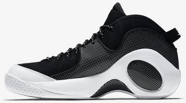 f38119c75013 Air Zoom Flight 95  Black Metallic Silver  2015 - Nike - 806404 001 ...