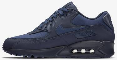 'midnight Navy' Air Max Essential 90 qAj43L5R