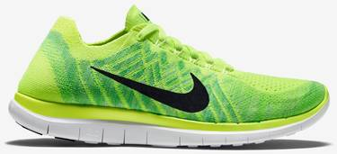 competitive price aea53 dde03 Free 4.0 Flyknit. Buy NewSold Out Buy Used 75. SKU717075 700. RELEASE DATE.  MAIN COLORGreen. COLORWAYVolt White Electric Green Black