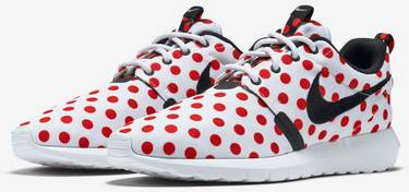 quality design de07f 4e5d1 Roshe NM QS  Polka Dot Pack . Nike