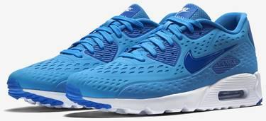 sneakers for cheap e6268 b5b3a Air Max 90 Ultra BR  Light Photo Blue