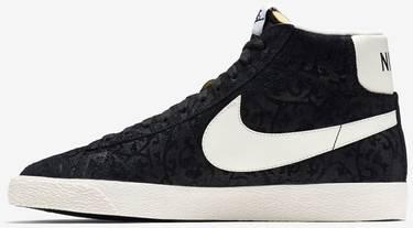 reputable site b3267 d95b2 Blazer Mid Premium Vintage. Nike