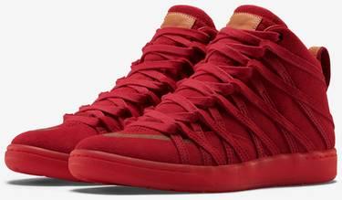 b65f08d3b372 KD 7 Nsw Lifestyle Qs  Challenge Red  - Nike - 653871 600