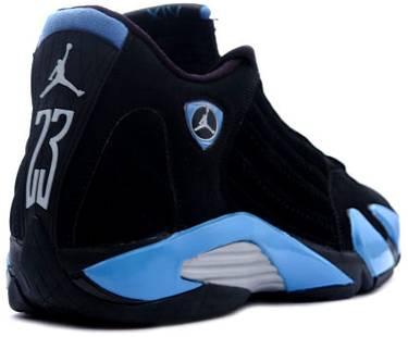 quality design 3f841 9b1e5 Air Jordan 14 Retro 'University Blue'