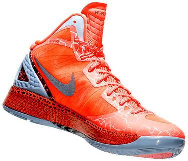 wholesale dealer c811a 266fe Zoom Hyperdunk 2011  Blake Griffin