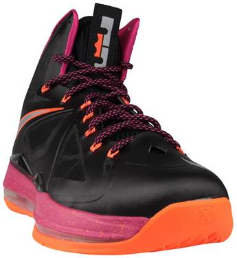 reputable site 75bb1 5e1bd LeBron 10  Floridians