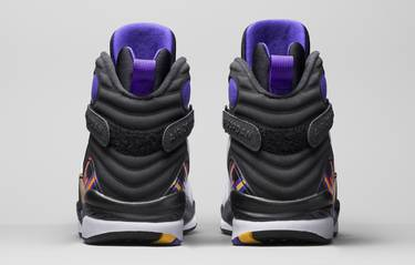 62d347328937 Air Jordan 8  Three-Peat  - Air Jordan - 305381 142