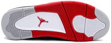 93b9a77d3853f Air Jordan 4 Retro 'Mars' 2006 - Air Jordan - 308497 162 | GOAT