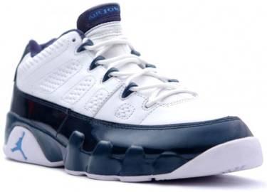 online store f16ef cd5d4 Air Jordan 9 Retro Low  Blue Pearl  2002