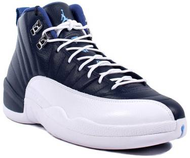 cheaper 1a657 1ffa9 Air Jordan 12 Retro 'Obsidian' 2012