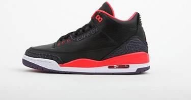 ce35126456c Air Jordan 3 Retro 'Crimson'