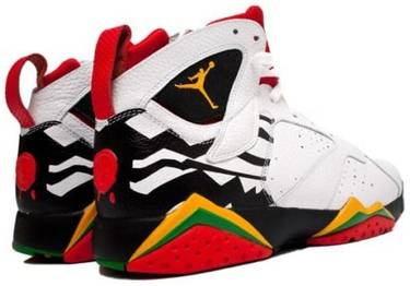 6068b66ee4b5a5 Air Jordan 7 Retro Premio  Bin23  - Air Jordan - 436206 101