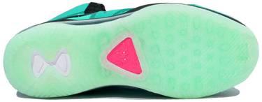 a9b1a36b761 LeBron 8  Pre-Heat  - Nike - 417098 401