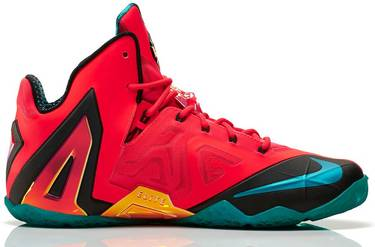 d6706edb8b46 LeBron 11 Elite  Hero  - Nike - 642846 600