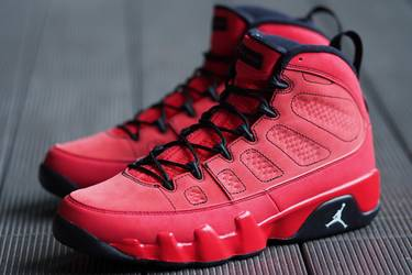 finest selection b2824 44768 Air Jordan 9 Retro 'Motorboat Jones'