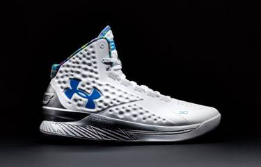 finest selection 53789 20dcd Curry 1 'Splash Party' - Under Armour - 1286288 100   GOAT