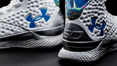 finest selection 53789 20dcd Curry 1 'Splash Party' - Under Armour - 1286288 100 | GOAT