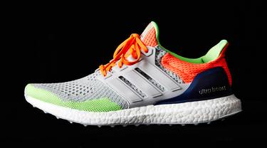 aad91facc409e Kolor x UltraBoost 1.0  Solar Orange  - adidas - AF6219
