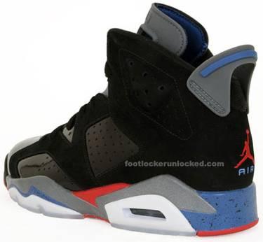 super popular 10e4e 23176 Air Jordan 6 Retro 'Pistons'