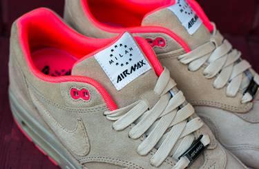 huge selection of b7a91 99a98 Air Max 1 Milano QS  Milan . Nike