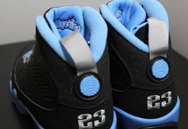super popular 2ecc6 e17af Air Jordan 9 Retro 'Slim Jenkins'
