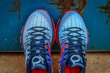 c679403338d2 KD 8  Independence Day  - Nike - 749375 446