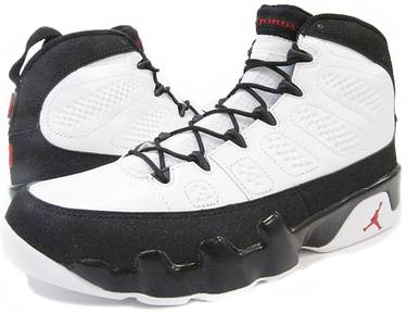 super popular bda0d 132de Air Jordan 9 Retro  2010 Release