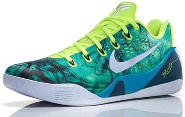 112fdb6b5d45 Kobe 9 EM  Easter  - Nike - 646701 300